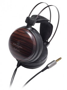 Audio-Technica W5000 flagship model